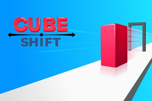 Hra - Cube Shift 2