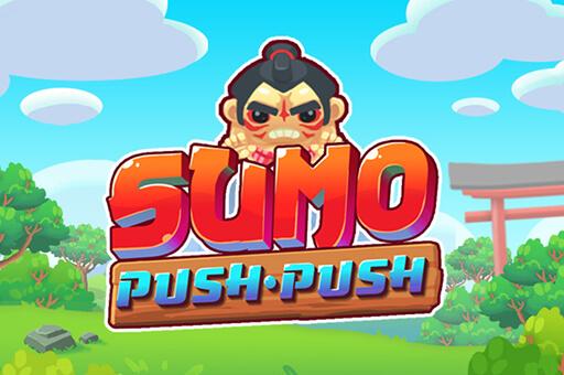 Hra - Sumo Push Push