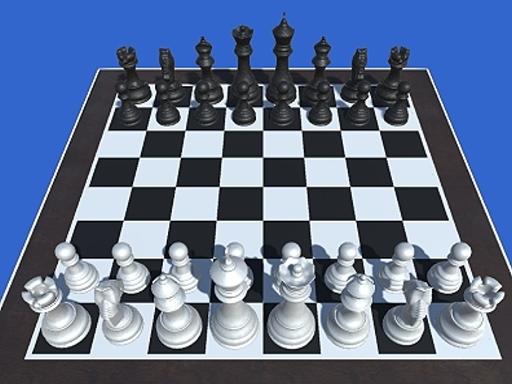 Hra - 3D Chess