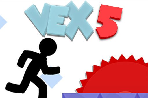 Hra - Vex 5
