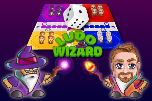 Ludo Wizard Game (člověče nezlob se)