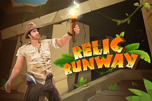 Hra - Relic Runway