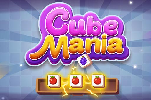 Hra - Cube Mania