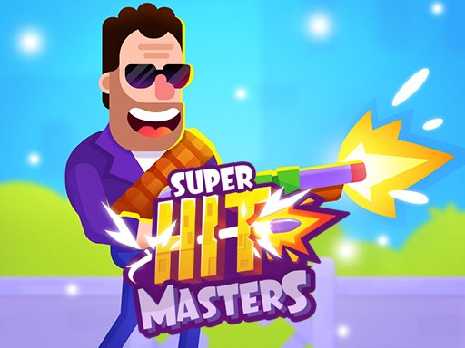 Hra - Super HitMasters