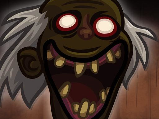 Hra - Trollface Quest: horror 3