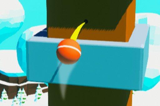 Hra - Pokey Balls