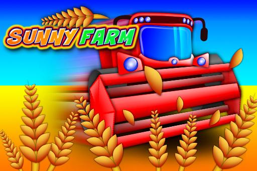 Hra - Sunny Farm IO