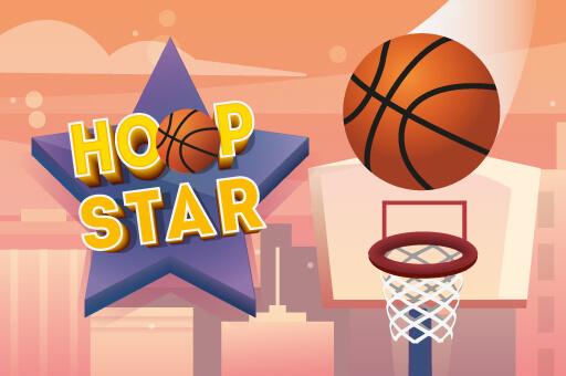 Hra - Hoop Star