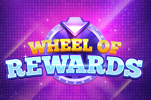 Hra - Wheel of Rewards