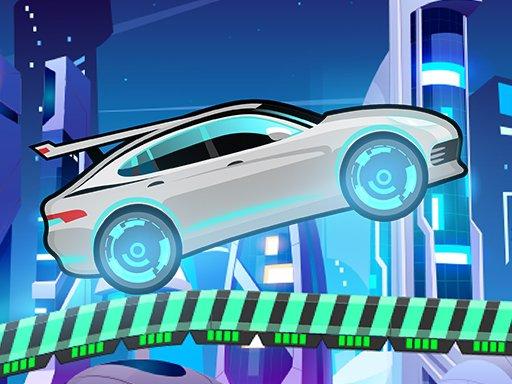 Hra - Smart City Driver