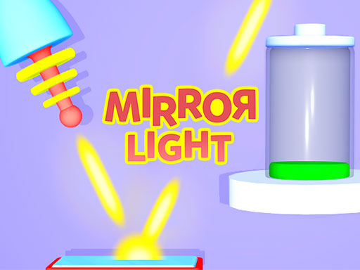 Hra - Mirror Light
