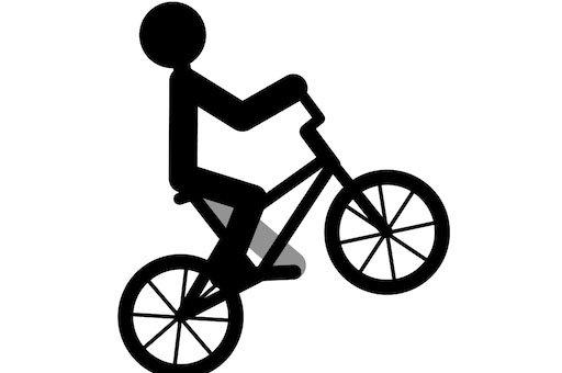 Hra - Draw Rider Free - Top Bike Stickman Racing Games