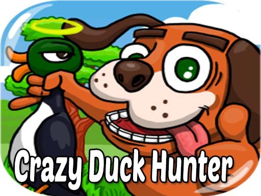 Hra - Crazy Duck Hunter