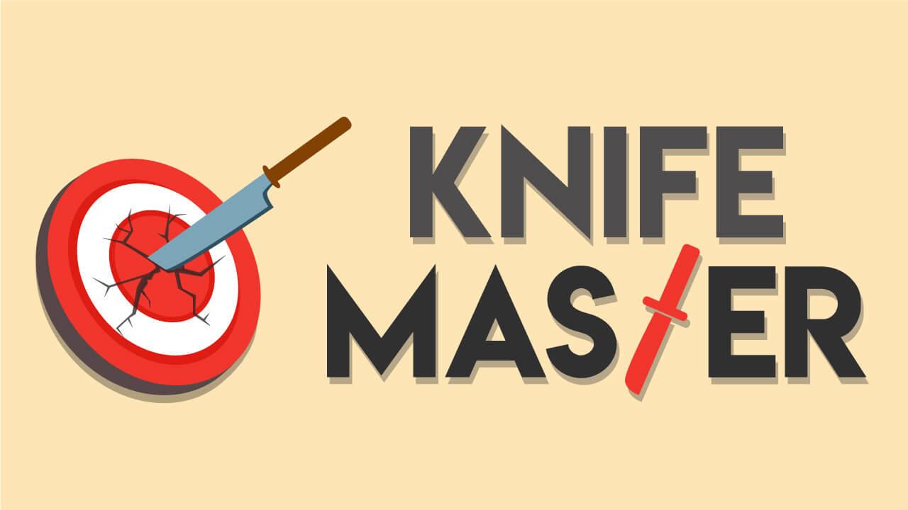 Hra - Knife Master