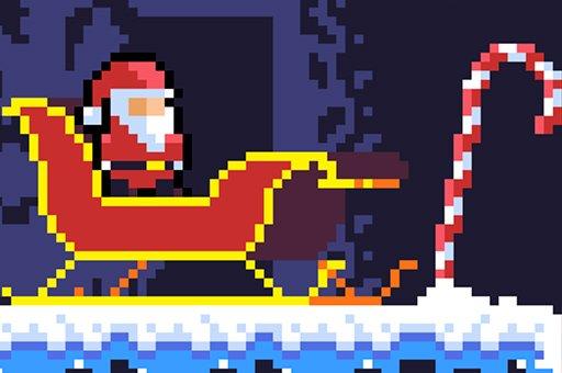 Hra - Santas Secret Gift