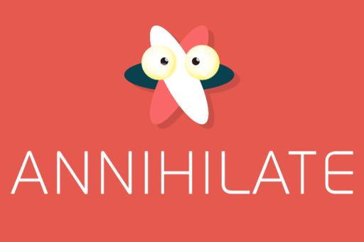 Hra - Annihilate