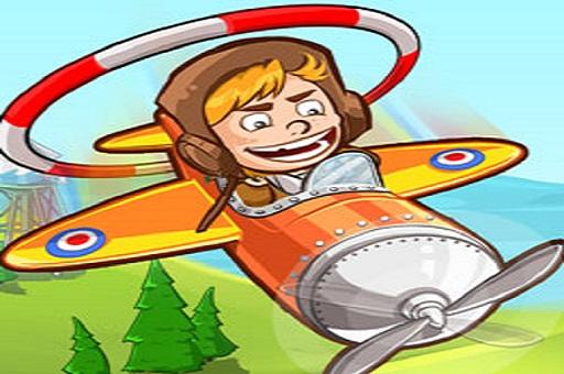 Hra - Pocket Wing