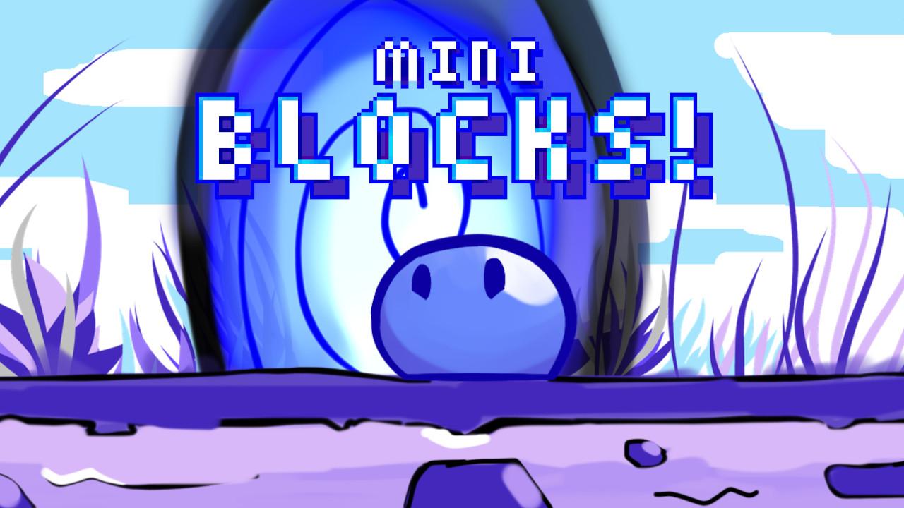 Hra - Mini Blocks